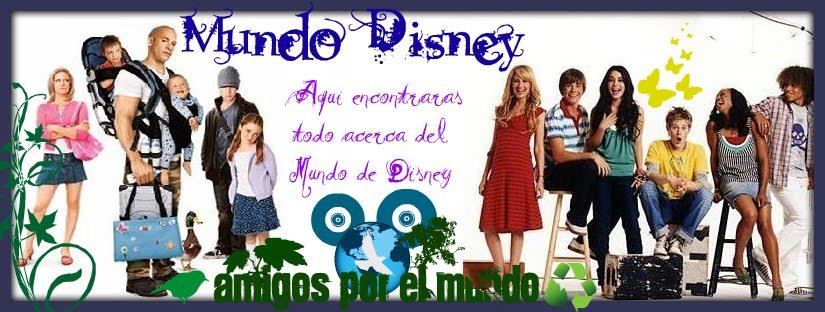 Mundo Disney MD