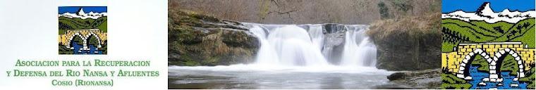 Asociacion para la Recuperacion y Defensa del Rio Nansa y Afluentes