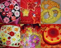 Tamborējumi / Crochets