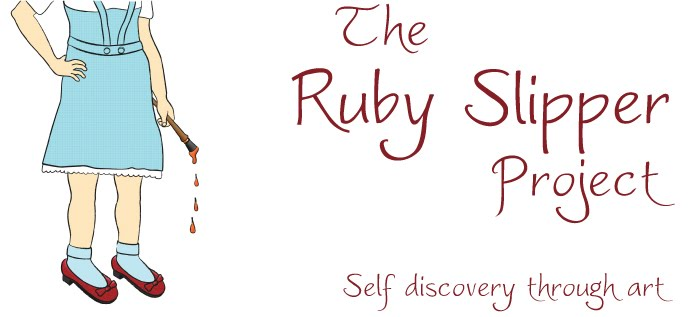 The Ruby Slipper Project