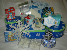 "My ""Snowflake Surprise"" Giveaway!"