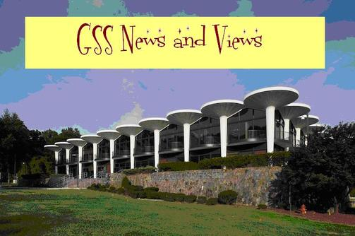 GSS News and Views
