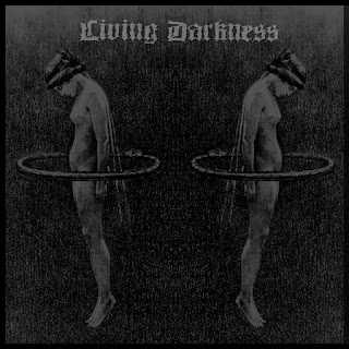 ANX001: Living Darkness S/T