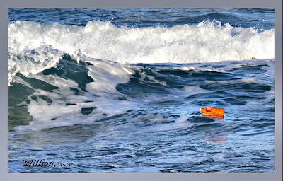 бутылка в море, Послание в бутылке