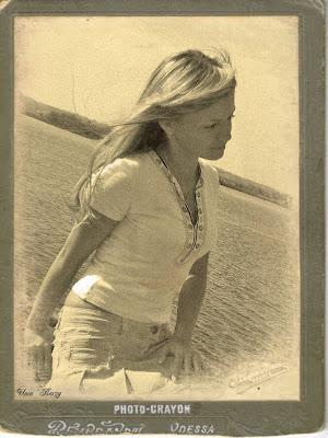 фотография в старинном стиле, Retro & Vintage