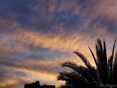 фотография небо