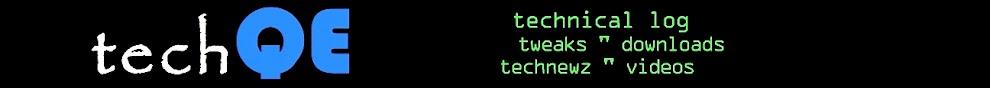 techQE