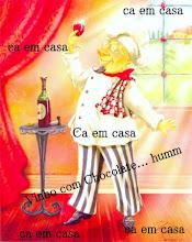 Vinho e Chocolate Hummm
