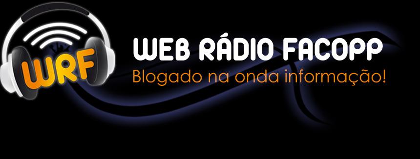 Web Rádio Facopp