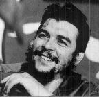 Me enseñaron la cualidad más linda de un revolucionario...