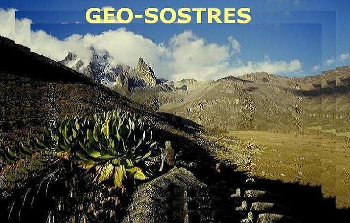 Geo-Sostres