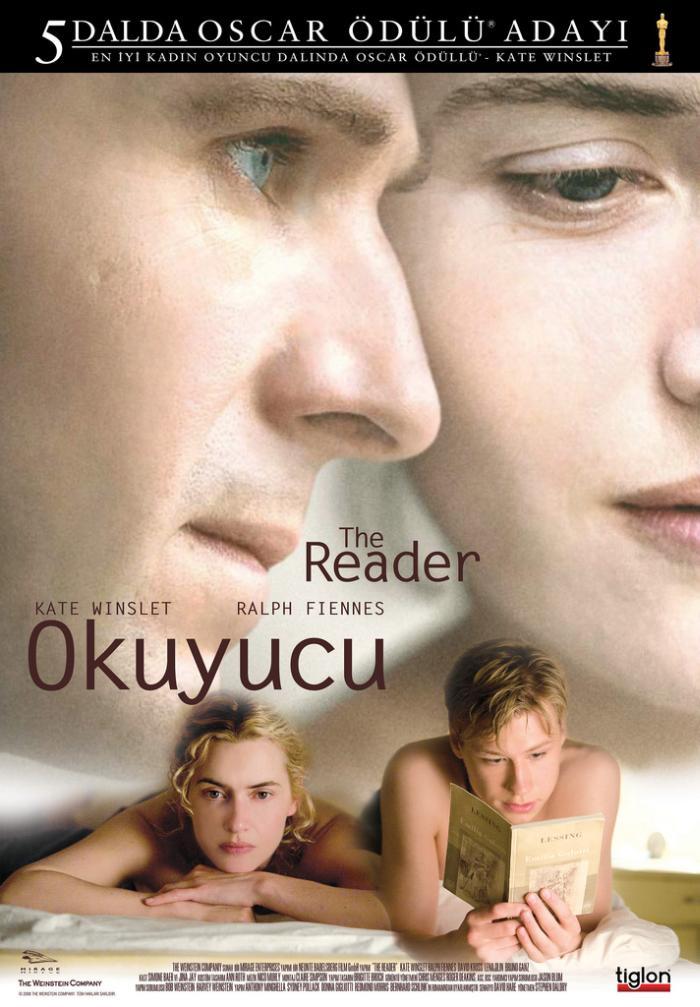 مشاهدة فيلم الاثارة The Reader 2008 اونلاين مترجم للكبار فقط