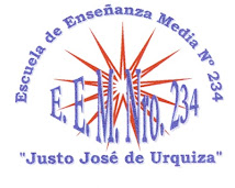 "Escuela de Enseanza Media N 234 ""Justo Jos de Urquiza"""