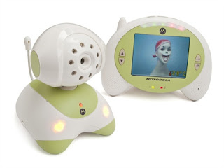 motorola mbp35l digital video baby monitor review specifications test best price buy cheap. Black Bedroom Furniture Sets. Home Design Ideas