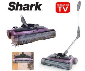 Shark Vx3 V1950 Floor And Carpet Sweeper Review