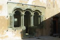 Raíces, Castrillón, monasterio de Santa María de la Merced