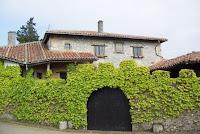 San Juan de Duz, palacio