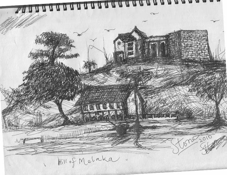 bukit Melaka