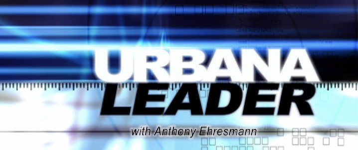 The Urbana Leader