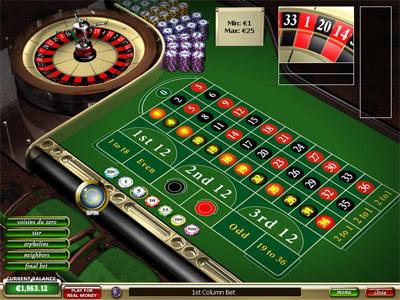 Интернет казино бездепозитным бонусом