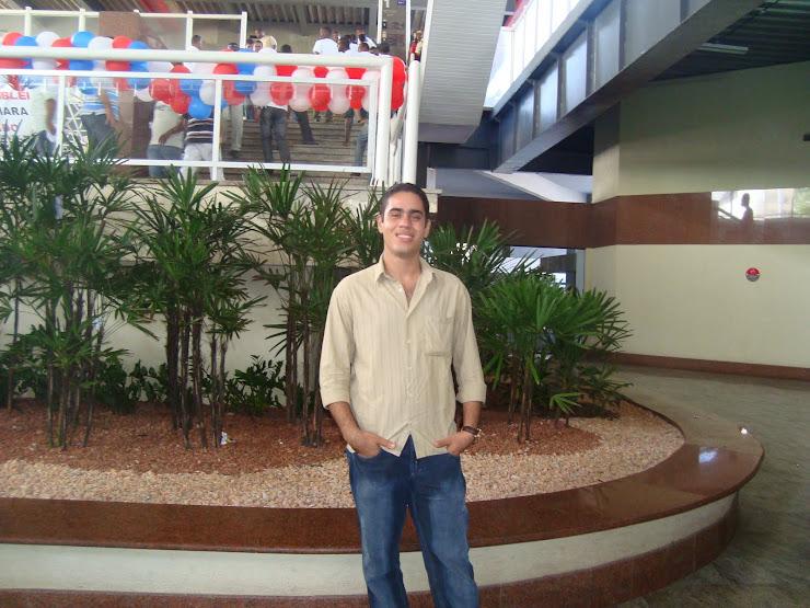 CENTRO DE CONVENÇÕES DA BAHIA