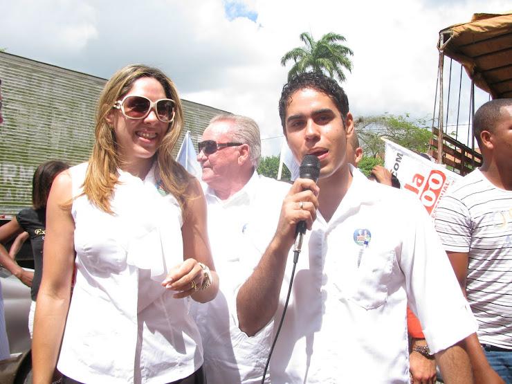 SHEILA E ADRIANO MELO