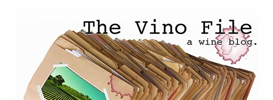 The Vino File - A Wine Blog
