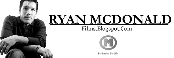 Ryan McDonald Films