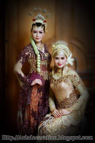 Show tunggal aris decoration di royal plasa surabaya aris decoration aris decoration galeri rias junglespirit Image collections
