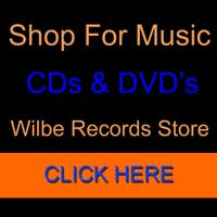 Wilbe Records Store