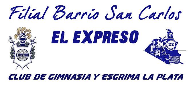Filial San Carlos EL EXPRESO