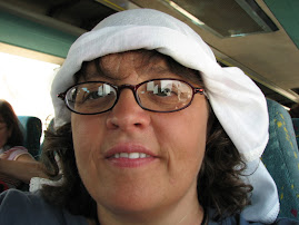 Egypte Octobre 2007