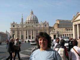 Rome Vatican Octobre 2010