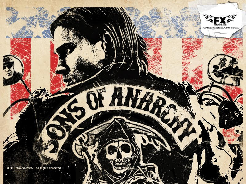 Assistir Online Sons Of Anarchy 2ª Temporada Legendado