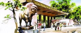 Допоможіть тваринкам Київського Зоопарку!