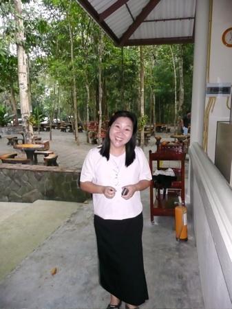 Khun Suwaree