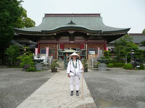 7_Me at Anrakuji