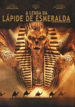 A Lenda da Lápide de Esmeralda   Dublado