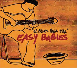 Bajate el CD de Easy  Babies!!