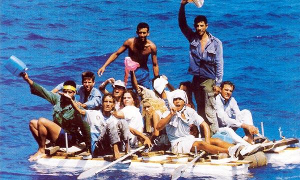 """Reforma migratoria Diputado cubano: la reforma migratoria tiene que ser muy estudiada para evitar """"que se desangre el país"""" Migraci%C3%B3n,+cubanos+llegan++a+QR"""