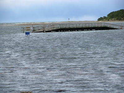 Lieutenant Island Bridge, Wellfleet, MA