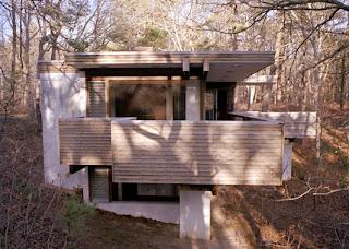 Wellfleet Cape Cod Modern home