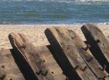Wellfleet shipwreck