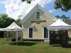 Eastham's Schoolhouse Museum