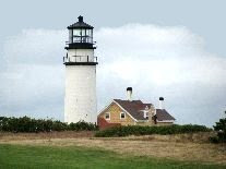 Highland Light, Truro, Cape Cod