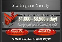 Six Figure Yearly