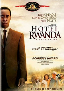 hotel rwanda verdvd Hotel Rwanda 2004