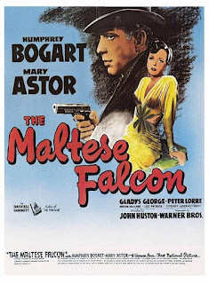 maltese falcon The Maltese Falcon 1941