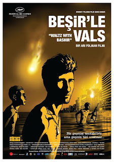 Besirle Vals Film Afis Vals Im Bashir 2008
