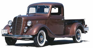 We Love Fords  Past  Present And Future   1930 1939 Ford Trucks